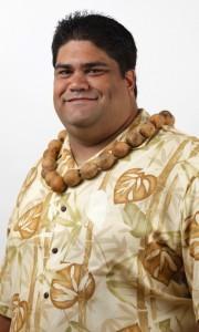 Kealiʻi Makekau.