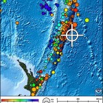 No Tsunami Threat to Hawaii After 6.6 Kermadec Islands Quake