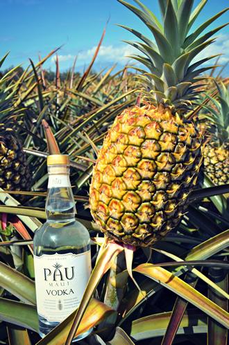 Image courtesy Pau Vodka.
