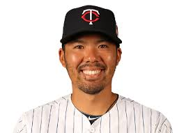 Maui's Kurt Suzuki, catcher for the Minnesota Twins, was selected the American League All-Star team today. ESPN.com photo.