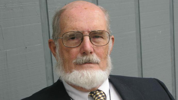 Richard Pohle.