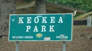 Keokea, photo by Wendy Osher.