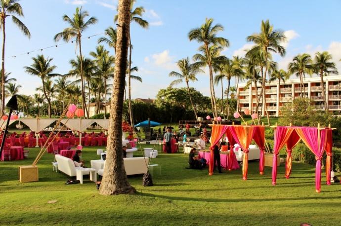 Maui Hotels Still Lead State Despite Daily Rate Decline