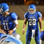 Maui High Opens With Win Over Kealakehe, 28-7
