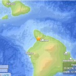 No Tsunami Threat After Hawaiʻi 4.5 Earthquake