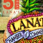 Lānaʻi Fifth Friday. Courtesy images. Maui Now montage.