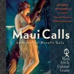 Maui Calls 2014.