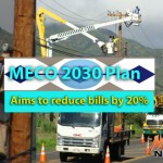 2030 Electric Company Plan Aims to Reduce Bills by 20%
