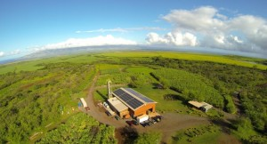 As part of the product launch, Hawaiʻi Sea Spirits will offer free tours at its Kula distillery on Labor Day, Monday Sept. 1, from 9:30 a.m. to 4 p.m. Courtesy photo.