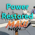 Downed Branches Cause Outage to 1,460 on Molokaʻi