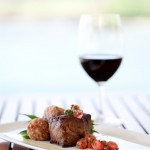 Merriman's Filet Mignon. Courtesy image