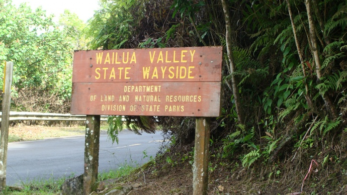 Maui Weekend Lane Closures in Wailua Valley and Ha'ikū