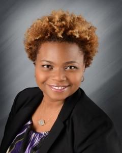 Dr. Chasity Edwards. Courtesy photo.