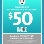 Hawaiʻi Energy Launches Window Air Conditioner $50 Rebate
