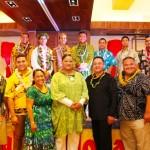 2014 Festivals of Aloha Continues on Molokaʻi and Hāna