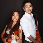 KoAloha Artist Partners:  Maia Mayeshiro & Tj Mayeshiro. Courtesy photo.