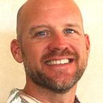 Ryan Daniels, teaching medal award winner. Photo courtesy, University of Hawaiʻi.