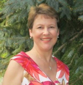 Cynthia Reeves. Photo courtesy University of Hawaiʻi.