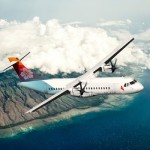 Island Air to Suspend Flights Due to Tropical Storm Ana