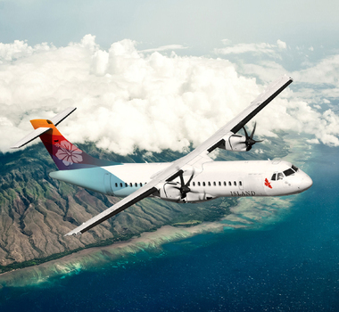 Island Air. Courtesy photo.