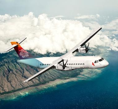 Island Air. Courtesy photo.