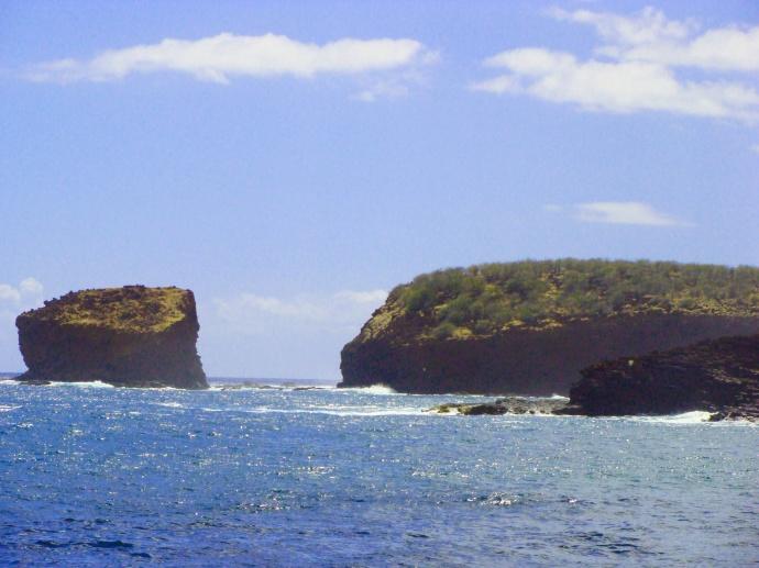 Lānaʻi, file photo by Wendy Osher.