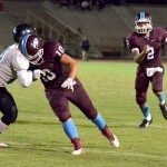 Bears Earn First Football Win, Beat Na Alii 28-14