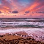 Sunset at Tavares / Image: Krannichfeld Photography