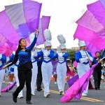 2014 Maui Fair Parade. Photo courtesy Aimee Lemieux.