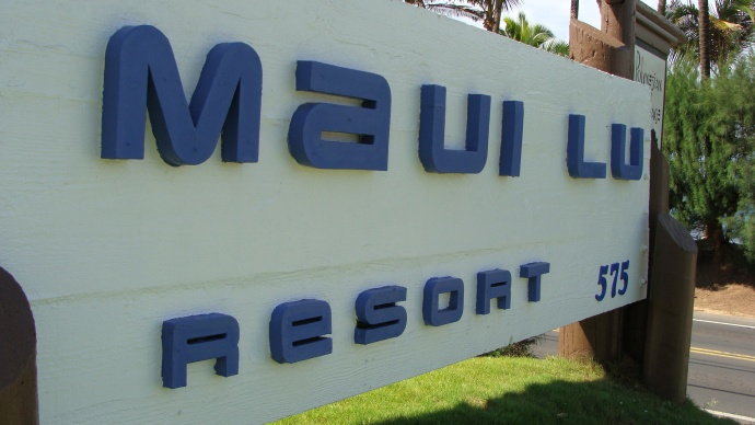 Maui Lu. Photo by Wendy Osher.