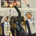 Na Alii Girls Dethrone KS-Maui in Tourney Final