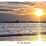 Kihei Sunset / Image: Eric & Liz Pruett