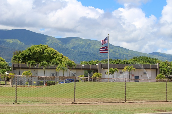 "Maui Now : LIFTED: ""Alleged Threat"" Prompted Lockdown at ..."