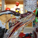 Lahaina Cannery Mall Ice Sculpting Weekend, Nov. 8-9