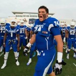 Miki Fifita Making Huge Impact at IMG Academy