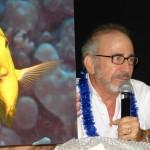 Guest Speaker Robert Wintner.  Courtesy photo MBB.