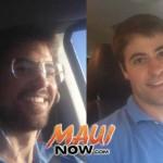 Tyler Dalley. Photos courtesy Maui Police.