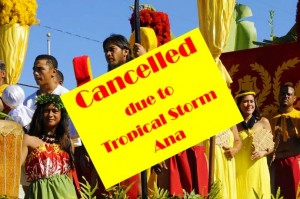 Festivals of Aloha, Maui. Background photo Credit: Wayne Shinbara.