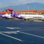Hawaiian Airlines Offers Reservation Change Ahead of Ana