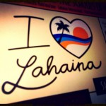 2nd I ♥ Lahaina Event Fundraiser for West Maui Schools