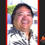 Lui Hokoana. Image courtesy University of Hawaiʻi.