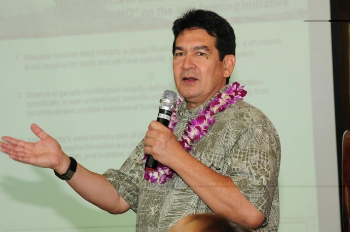 Dr. Paul Brewbaker Offers Insight Into Hawai'i's Economy