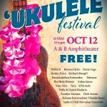 9th Annual Maui ʻUkulele Festival and Workshop