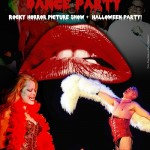 Rocky Horror Dance Party, image courtesy Maui Arts & Cultural Center.