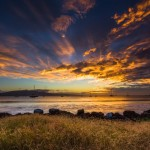 Maui Sunset / Image: Krannichfeld Photography