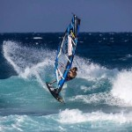 Ho'okipa Wind Surfing / Image: Jimmie Hepp