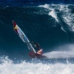 Ho'okipa Wind Surfing Yesterday / Image: Jimmie Hepp