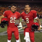 Iolani Recaptures D-II Glory With Win Over Lunas