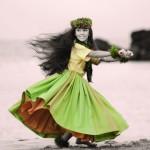 24th Annual Hula O Nā Keiki Features 23 Dancers