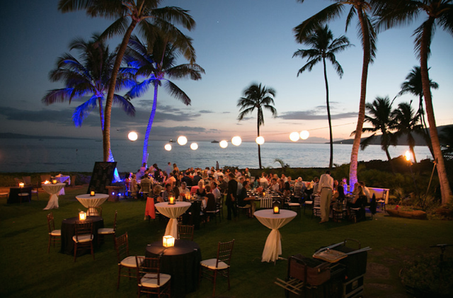Sugar Beach Events. Photo courtesy Ken Cato Photography